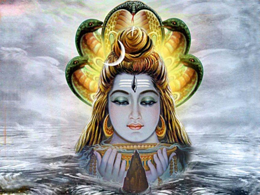 Shivparvatiwallpapers3  Kalyaneshwar Shiv Mandir