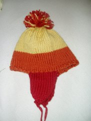Jayne's hat from Firefly - adapted from various (wool)