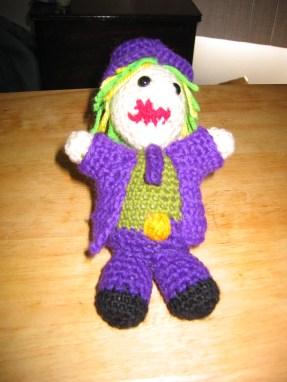 The Joker (Heath Ledger version) - original