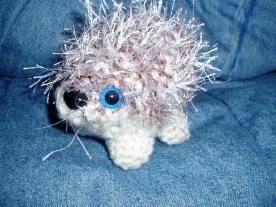 hedgehog - original