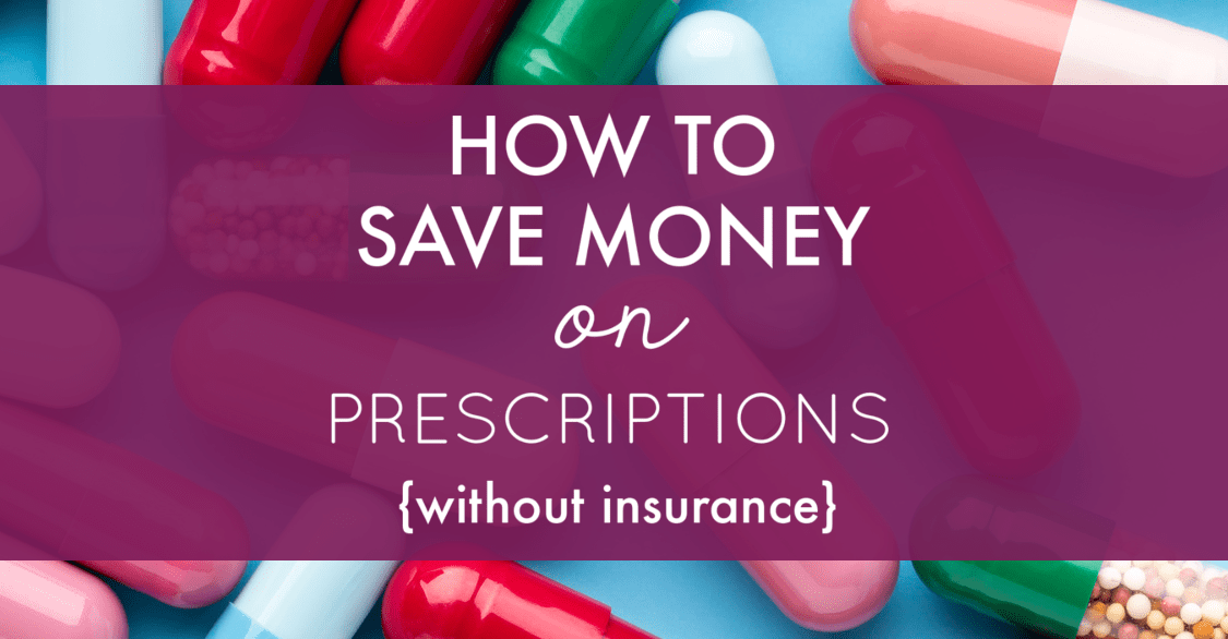You Don't Have to Pay Full Price for Prescription Cost ...
