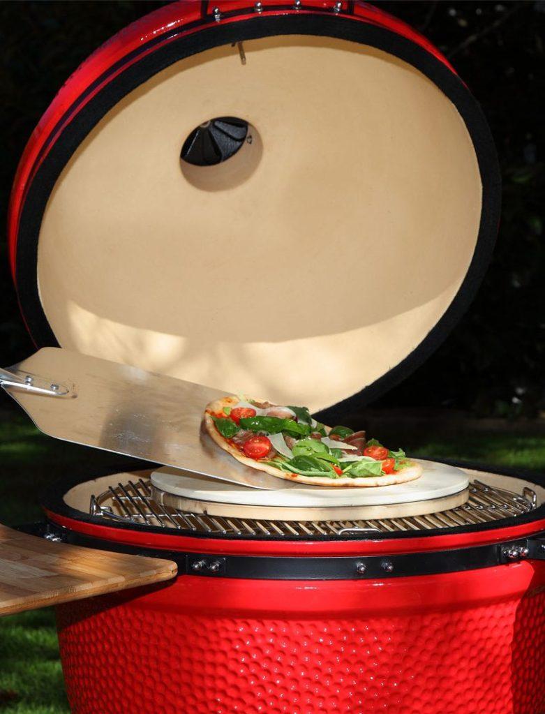 Outdoor Ceramic Grill