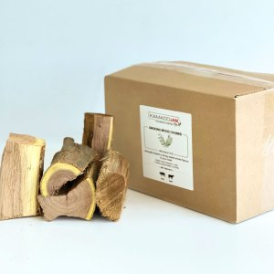 Mesquite Wood Smoking Chunks