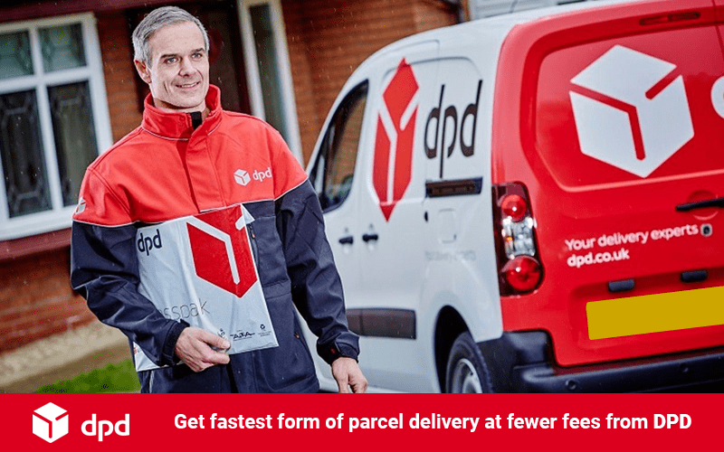 get fast delivery