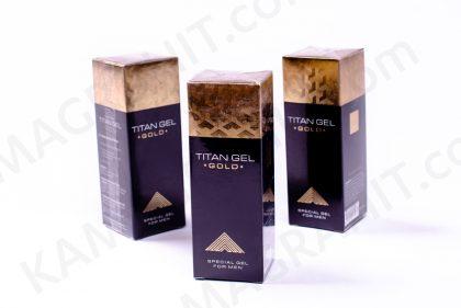 titan gel preparati za potenciju