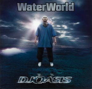 DJ OASIS