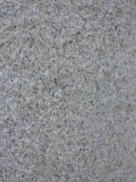 一ノ鳥居。石面の拡大。備前国犬島の御影石(花崗岩の石材名)。