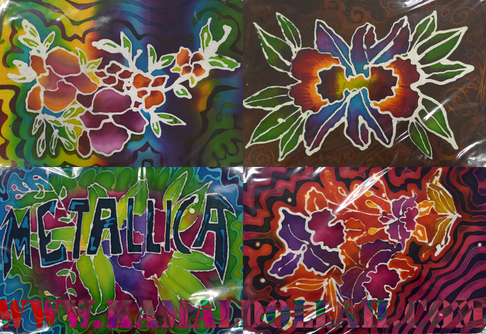 flower paintings floral and fauna