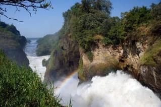 Uganda as I saw it
