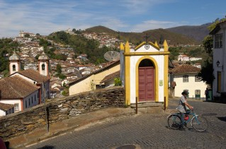 Minas Gerais Ouro Preto