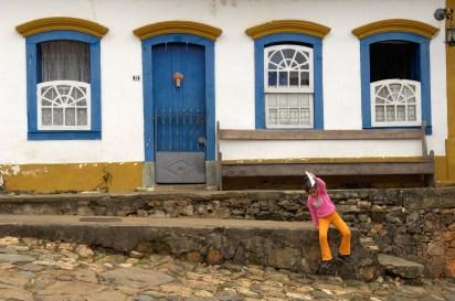 Minas Gerais Tiradentes