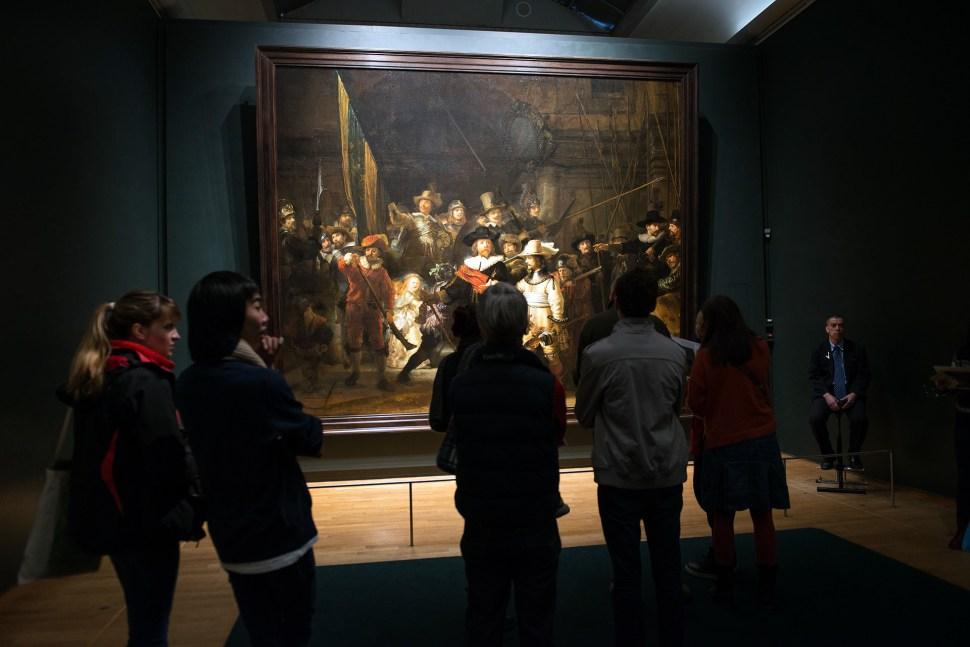 Obras imprescindibles Rijksmuseum-7