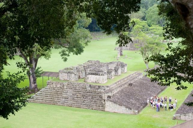 Ruinas de Copan_190