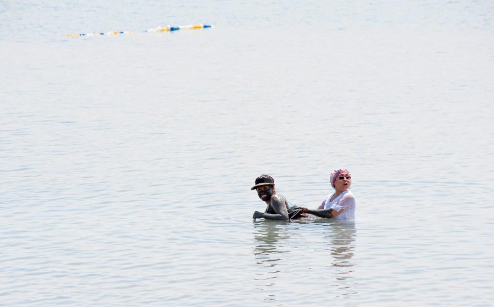 Israel_Mar Muerto-5