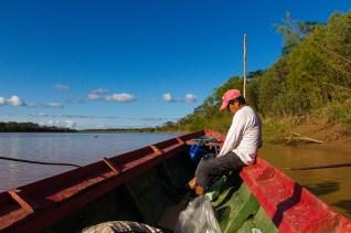 Serere reserve. Beni river. Bolivia