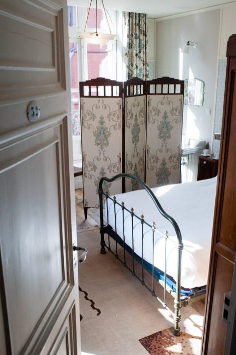 Toulouse habitación Saint Exupery Grand Balcon