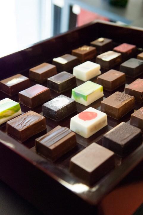 Flandes chocolate