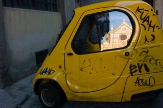 Florencia turistas