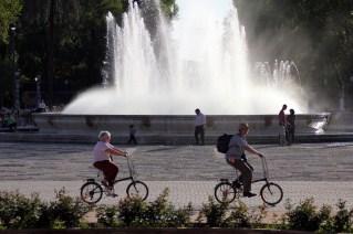 Plaza de Espana_Sevilla_15