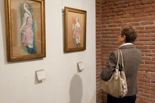 Toulouse-Lautrec Albi