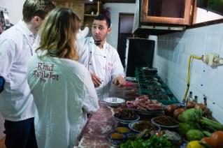 Curso cocina Fez Marruecos_08