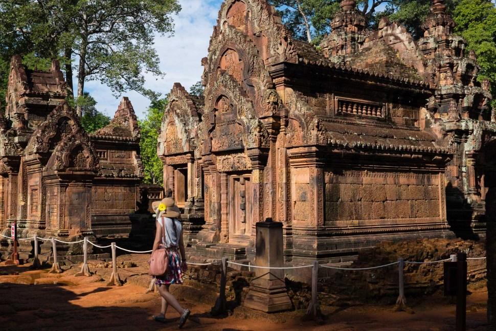 Angkor sin Angkor Wat-6
