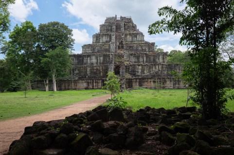 Angkor sin Angkor Wat-7