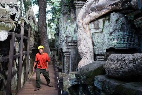 Camboya Templos de Angkor