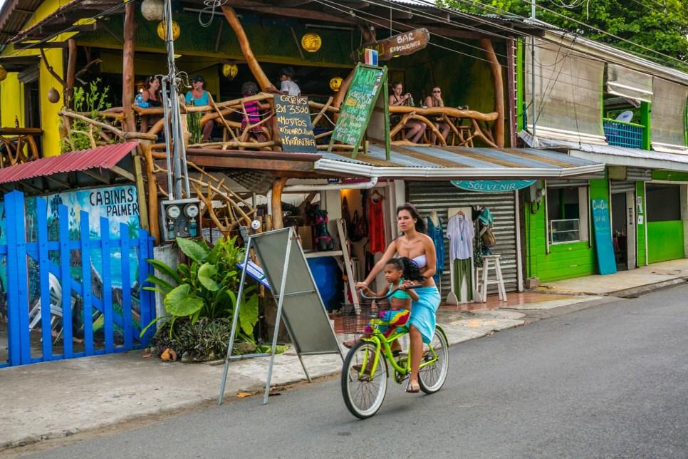 Puerto Viejo de Talamanca. Limon Province. Costa Rica