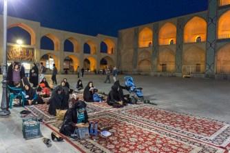 Amir Chakhmaq Complex. Yazd. Iran