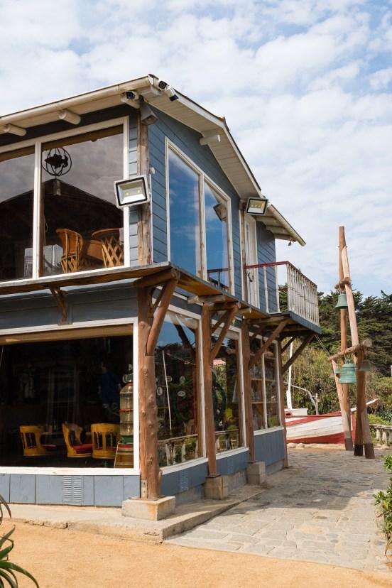 Casas de Neruda Chile_21