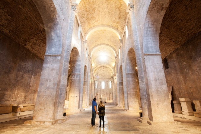 Girona - Galligants 2