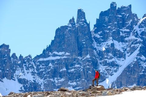 Cerro Castillo.
