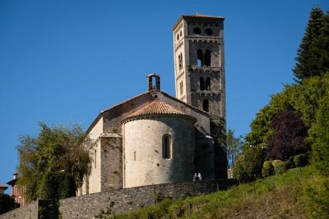 Santa Cecilia de Molló