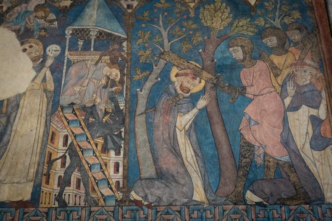 Convento de Sant Domènec, Puigcerdà