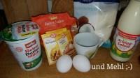 Buttermilch Kokos Kuchen | KaMaMatty