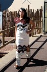 Traditional Navajo Dress Designs