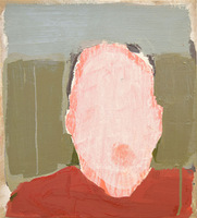 """Jovita Aukštikalnytė-Varkulevičienė. Iš ciklo """"Paribio portretai"""", 2015 m."""
