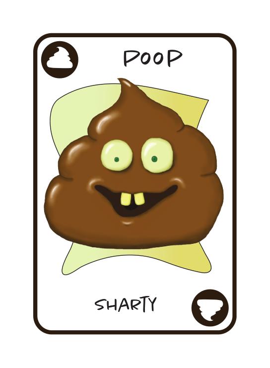 Die Fly!_Card_Poop_Sharty-1