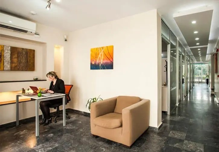 Hazır Ofis | Sanal Ofis | Kamara