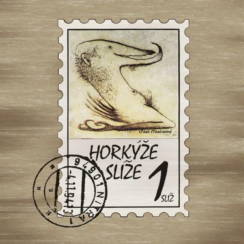 Horkyze Slize - Prvy sliz
