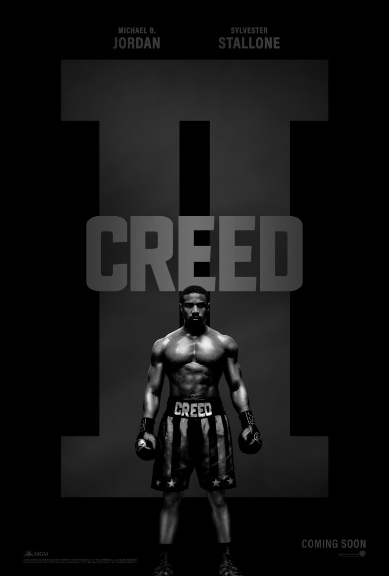 creed a