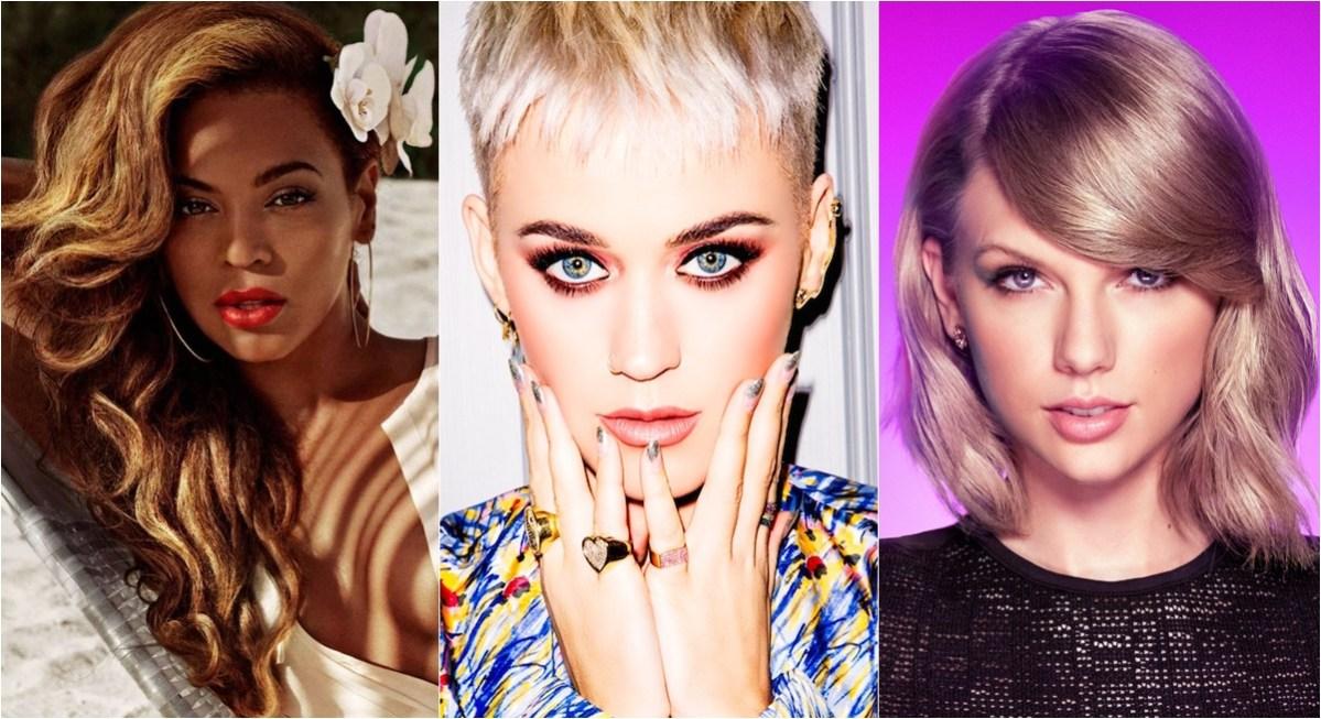 Ktoré speváčky zarobili za uplynulý rok najviac?!