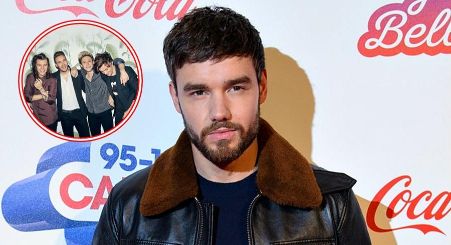Liam chce zorganizovať strenutie 1D