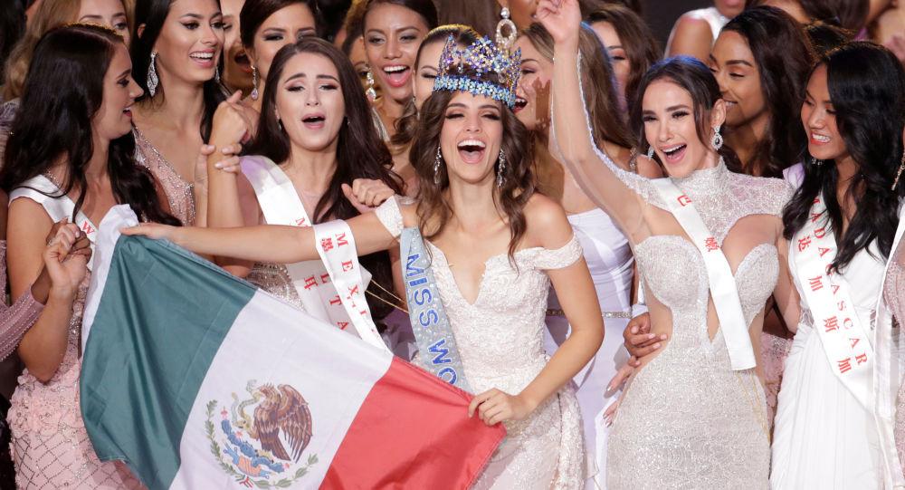 Miss World 2018 má svoju víťazku