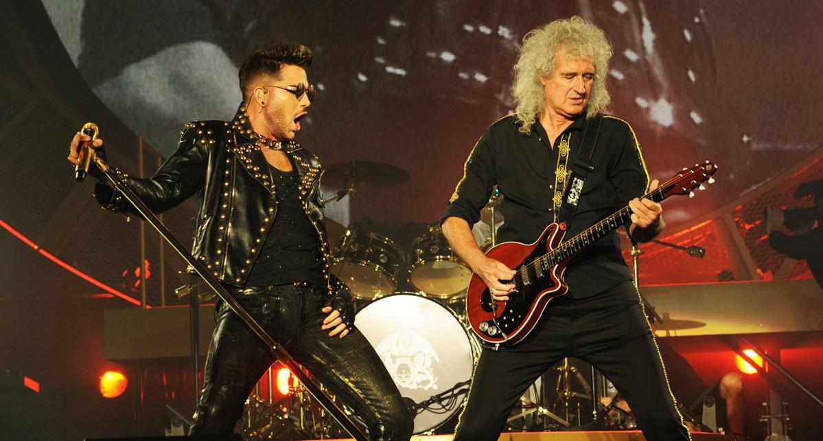 Skupina Queen vystúpi na Oscaroch