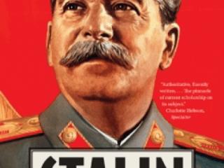為什麼要寫帝王將相的歷史?賀列夫紐克和他的《史達林:從革命者到獨裁者》