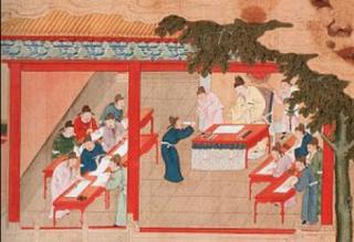 學者治國錯了嗎──唐初的儒學與政治氛圍