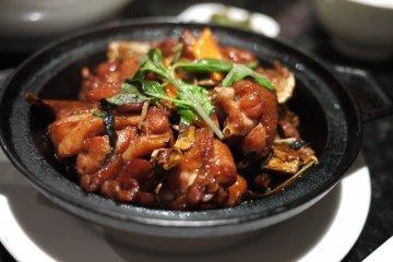 追尋臺灣「三杯雞」的身世之謎