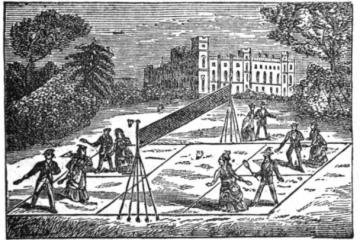 如果要寫羽球史?「運動」作為歷史研究的主題